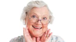 5 pomysłów na prezent na Dzień Babci