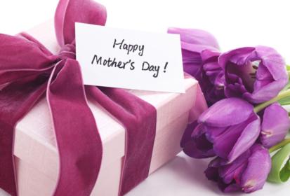 5 pomysłów na prezent na Dzień Matki