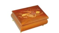 Pomysł na prezent – szkatułki